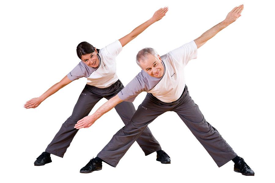 ChiKung – Fitness und Bewegung