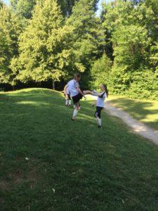 Outdoor - Training Biberach @ WT - Akademie Biberach | Biberach an der Riß | Baden-Württemberg | Deutschland