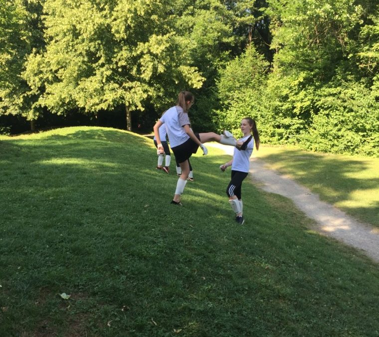 Outdoor – Training Biberach