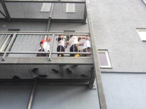 Outdoor - Training Ulm @ WT - Akademie Ulm | Ulm | Baden-Württemberg | Deutschland