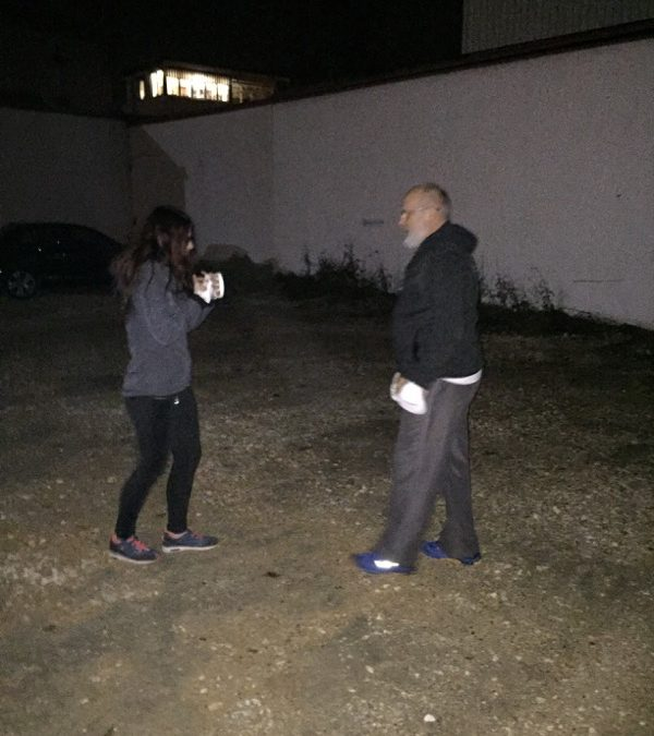 Outdoor – Training Ulm