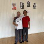 Jens Koch wird zum 1. Lehrergrad für WingTsun Kung Fu ernannt