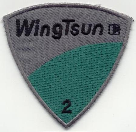 Intensiv -Training 2. Schülergrad WingTsun KungFu