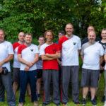 WT - Training im Freien, Selbstverteidigung und Kampfkunst