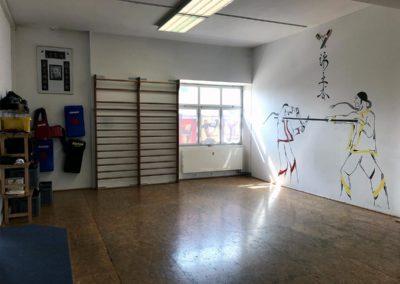 trainingsraum-ulm