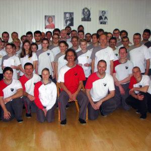 WT - Intensiv - Lehrgang Memmingen @ WingTsun Akademie Memmingen | Memmingen | Bayern | Deutschland